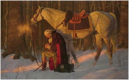 george-washington-valley-forge-prayer